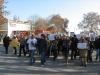 04.12.2011 - Протестно шествие - ВАРНА