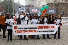 """16 и 23 11.2011 - \""""Аз съм Шестият\"""" - Протести пред Министерски съвет - СОФИЯ"""